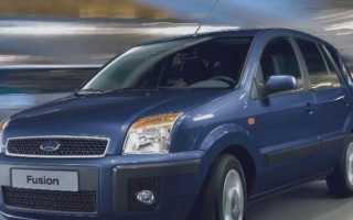 Ford fusion диагностика, коды ошибок и методы устранения их