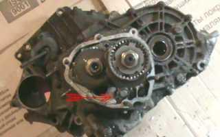 Ремонт коробки передач ВАЗ 08 до 15