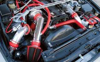 Чем плох двигатель с турбонаддувом