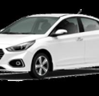 Какое масло заливать в двигатель Hyundai Solaris