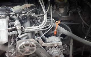 Двигатель ауди avk что за двигатель
