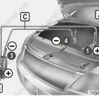 Hyundai accent запуск двигателя